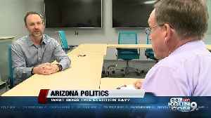Is Arizona shifting to the political center? [Video]