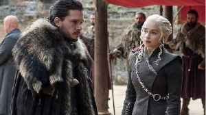 News video: 'Game of Thrones' Final Episodes Will Be Longer Than An Hour