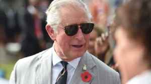 Prince Charles: 70 years in 70 seconds [Video]