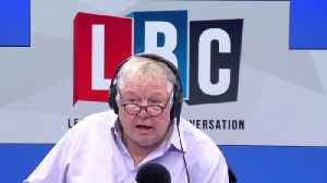 Nick Ferrari On Why He'd Vote Leave In A People's Vote [Video]