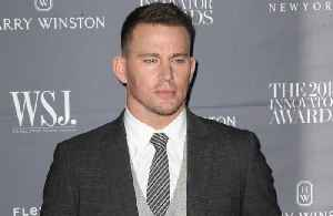 Channing Tatum gushes over Jessie J's London show [Video]