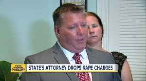 News video: Former TPD officer has charges dropped