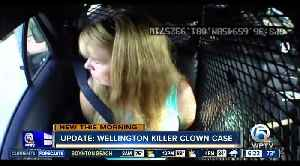 Killer Clown Case: Witness says he has new info [Video]