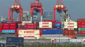 Global economy: Germany, Japan contract as trade clouds outlook [Video]