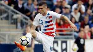 Christian Pulisic: The US Can Win The World Cup [Video]