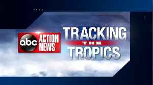 Tracking the Tropics | November 14, 7 a.m. [Video]