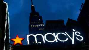 Macy's To Shrink Stores And Staff [Video]