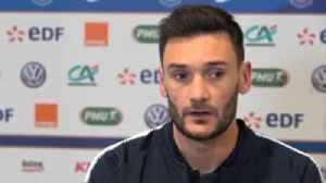 Hugo Lloris: We must stay consistent [Video]