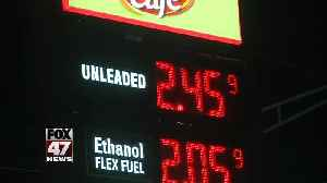 Gas prices expected to go even lower before the holidays [Video]