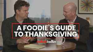 How to cook your fantasy Thanksgiving dinner [Video]