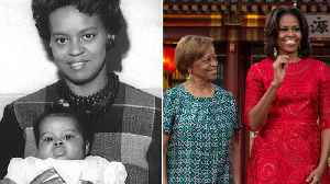From Chicago to the White House: The life of Michelle Obama's mother [Video]