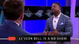 What's In Store For Le'Veon Bell's Future? [Video]