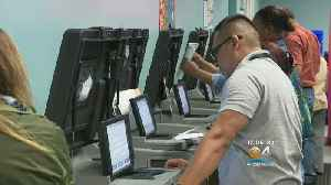 Miami-Dade Elections Department Completes Recounting Ballots [Video]