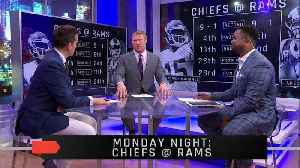 Rams-Chiefs Moved From Mexico City To Los Angeles Due To Poor Field Conditions [Video]
