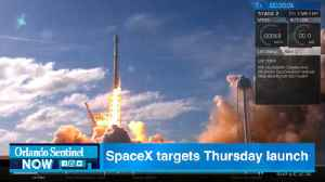 For the first time in 6 months, the Space Coast may get a daytime rocket launch Thursday [Video]