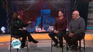 Irving Berlin's White Christmas at TPAC [Video]