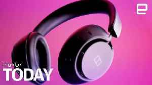 Dolby's first headphones are here, and they sound incredible | Engadget Today [Video]