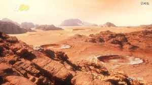 Go Window Shopping for Your Future Martian Home [Video]