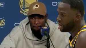 Kevin Durant Admits He's Ready to Leave Warriors After Draymond Called Him A B*tch [Video]