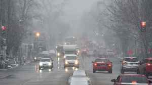 First winter storm of the season expected to hit the D.C. area [Video]