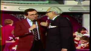 Looking back at WKBW's involvement in the Variety Kids Telethon and Buffalo ball drop [Video]
