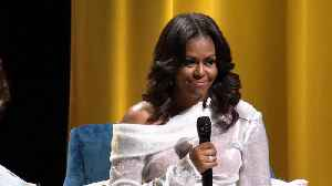 Michelle Obama 'Becoming' Press Tour [Video]