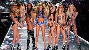 Victoria's Secret Lingerie CEO Jan Singer Resigns After Brand's Problematic Statements | THR News [Video]