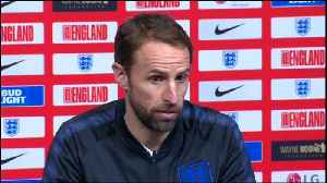 Rooney to wear number ten shirt and captain's armband as Southgate promises fitting send-off [Video]