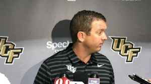 UCF AD Danny White on impact of GameDay on campus [Video]