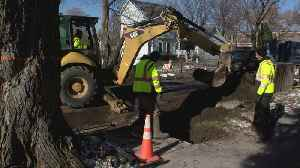 Company Helps Mpls. Homeowner On Hook For Water Line Repair Bill [Video]
