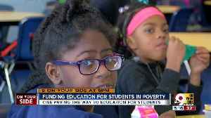 Catholic Inner-City Schools Education Fund sends poor kids to private schools [Video]