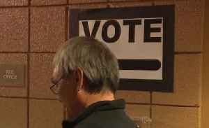 Record number of Clark County residents voted in midterm election [Video]