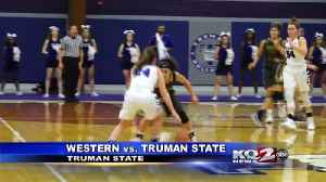 western women fall to truman state