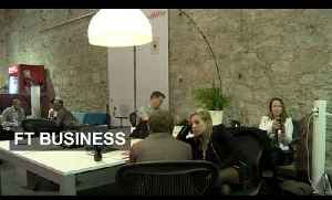 Tech companies look to crack Europe [Video]