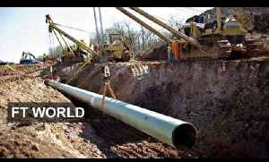 Oil price rattles Keystone pipeline | FT World [Video]