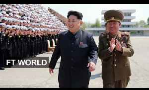 The secrets of North Korea's Office 39 | FT World [Video]
