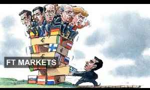 Greek crisis, what crisis? | FT Markets [Video]