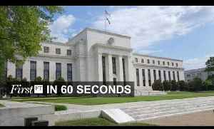 Federal Reserve and fraud in the City of London | FirstFT [Video]