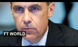 Carney's guidance closer to Fed line [Video]
