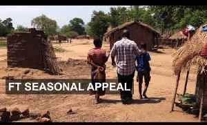 Fighting cancer in rural Africa [Video]