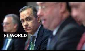 Carney's power beyond rates [Video]