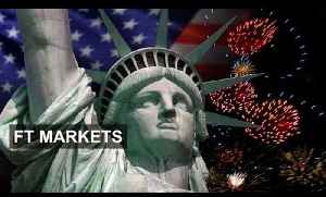 Fireworks for US equities [Video]