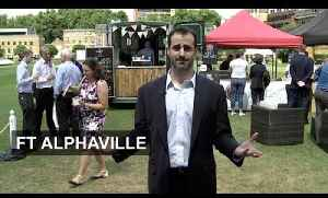 Welcome to Camp Alphaville [Video]