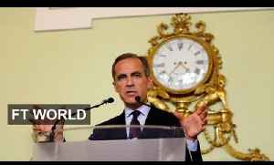 Bank of England rate hold explained | FT World [Video]