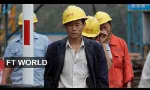 China GDP explainer | FT World [Video]