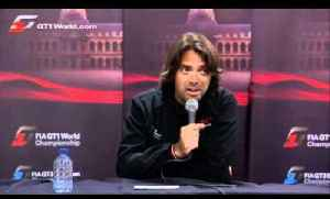 SPA PRESS CONFERENCE | GT World [Video]