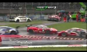 Blancpain Endurance Watch Again Monza, Italy 14 April 2012: Qualifying and Race | GT World [Video]