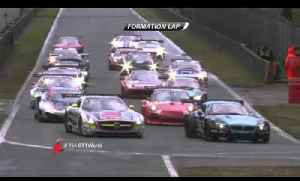 Belgium GT1 Full Weekend Highlights 21-22 April 12 | GT World [Video]