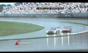 GT1 - Russia - Championship Race Watch Again 2/09/03 [Video]