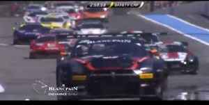 Blancpain Endurance Series - Paul Ricard - Round 3 - Live stream- Watch again [Video]